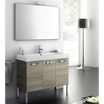 Bathroom Vanity, ACF C04, 39 Inch Bathroom Vanity Set