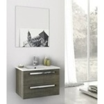 Bathroom Vanity, ACF DA01, 24 Inch Bathroom Vanity Set