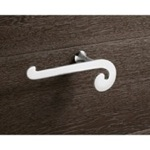 Classic Chrome Toilet Paper Holder 3324-13