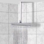 Shower Head, Remer 347S-356S, 9