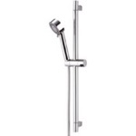 Sliding Rail Hand Shower Set, Remer 315R-319MO, 27 Inch Sliding Rail Hand Shower Set With 2 Function Hand Shower