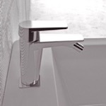 One Hole Bidet Faucet in Multiple Finishes