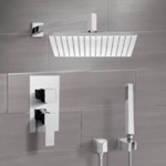 Shower Faucet, Remer SFH6509, Shower System with 12