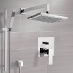 Shower Faucet, Remer SFR7545, Shower System with 9.5