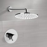 Shower Faucet, Remer SS1409, Thermostatic Shower Faucet Set with 12