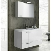 Bathroom Vanity 39 Inch Bathroom Vanity Set ACF ANS06