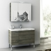 Bathroom Vanity 39 Inch Bathroom Vanity Set ACF ANS15