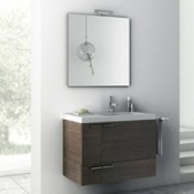 Bathroom Vanity 31 Inch Bathroom Vanity Set ACF ANS21
