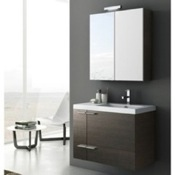 Bathroom Vanity 31 Inch Bathroom Vanity Set ACF ANS25