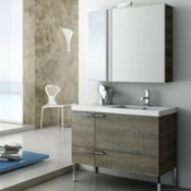 Bathroom Vanity 39 Inch Bathroom Vanity Set ACF ANS26