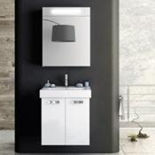 Bathroom Vanity 23 Inch Bathroom Vanity Set C05 ACF C05