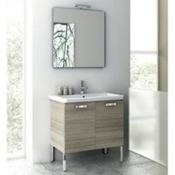 Bathroom Vanity 30 Inch Bathroom Vanity Set ACF CP02