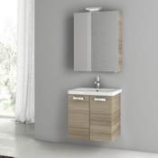 Bathroom Vanity 22 Inch Bathroom Vanity Set ACF CP05