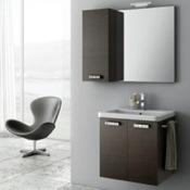 Bathroom Vanity 22 Inch Bathroom Vanity Set ACF CP06