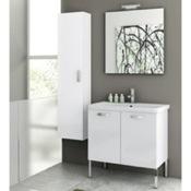 Bathroom Vanity 30 Inch Bathroom Vanity Set CP07 ACF CP07