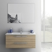 Bathroom Vanity 38 Inch Bathroom Vanity Set DA03 ACF DA03