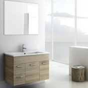 Bathroom Vanity 33 Inch Bathroom Vanity Set ACF LOR01