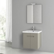 Bathroom Vanity 24 Inch Bathroom Vanity Set ACF NY01