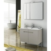 Bathroom Vanity 32 Inch Bathroom Vanity Set ACF NY02
