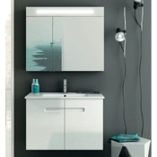 Bathroom Vanity 32 Inch Bathroom Vanity Set ACF NY04