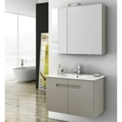 Bathroom Vanity 32 Inch Bathroom Vanity Set ACF NY06