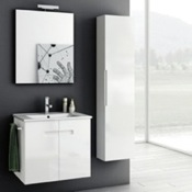 Bathroom Vanity 24 Inch Bathroom Vanity Set NY09 ACF NY09