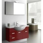 Bathroom Vanity 39 Inch Bathroom Vanity Set ACF PH03