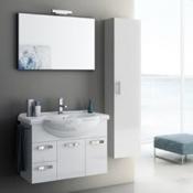 Bathroom Vanity 32 Inch Bathroom Vanity Set PH05 ACF PH05