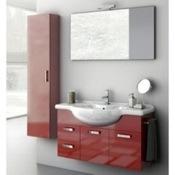 Bathroom Vanity 39 Inch Bathroom Vanity Set ACF PH06