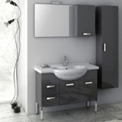 Bathroom Vanity 39 Inch Bathroom Vanity Set ACF PH07
