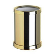 Toothbrush Holder Round Brass Toothbrush Holder Windisch 91301