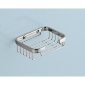 Soap Holder Wire Soap Holder Gedy 2411-13