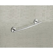 Towel Bar Polished Chrome 18 Inch Towel Bar Gedy 4221-45-13