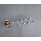 Swivel Towel Bars