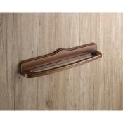Towel Bar Wood 18 Inch Towel Bar Gedy 8121-45-95