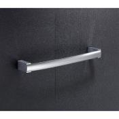 Towel Bar Chrome 12 Inch Towel Bar Gedy 5521-30-13