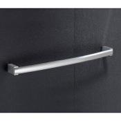 Towel Bar Chrome 18 Inch Towel Bar Gedy 5521-45-13