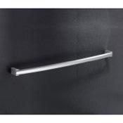 Towel Bar Chrome 24 Inch Towel Bar Gedy 5521-60-13