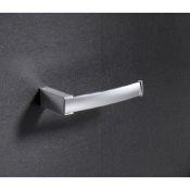 Toilet Paper Holder Chrome Toilet Paper Holder Gedy 5524-13