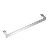 Towel Bar Chrome 19 Inch Towel Bar Geesa 3561-02-45
