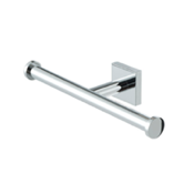 Toilet Paper Holder Chrome Brass Toilet Paper Holder Geesa 6818-02