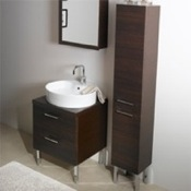 Bathroom Vanity 23 Inch Bathroom Vanity Set Iotti A13