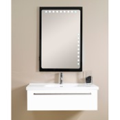Bathroom Vanity 40 Inch Bathroom Vanity Set FL1 Iotti FL1