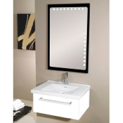 Bathroom Vanity 28 Inch Bathroom Vanity Set FL4 Iotti FL4