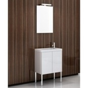 Bathroom Vanity 24 Inch Bathroom Vanity Set Iotti HD01