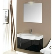 Bathroom Vanity 35 Inch Bathroom Vanity Set NE2 Iotti NE2