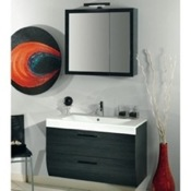 Bathroom Vanity 38 Inch Bathroom Vanity Set NN2 Iotti NN2