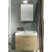 Bathroom Vanity 30 Inch Bathroom Vanity Set NN3 Iotti NN3
