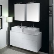 Bathroom Vanity 47 Inch Bathroom Vanity Set Iotti NT4