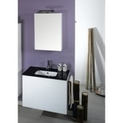Bathroom Vanity 32 Inch Bathroom Vanity Set Iotti NT7